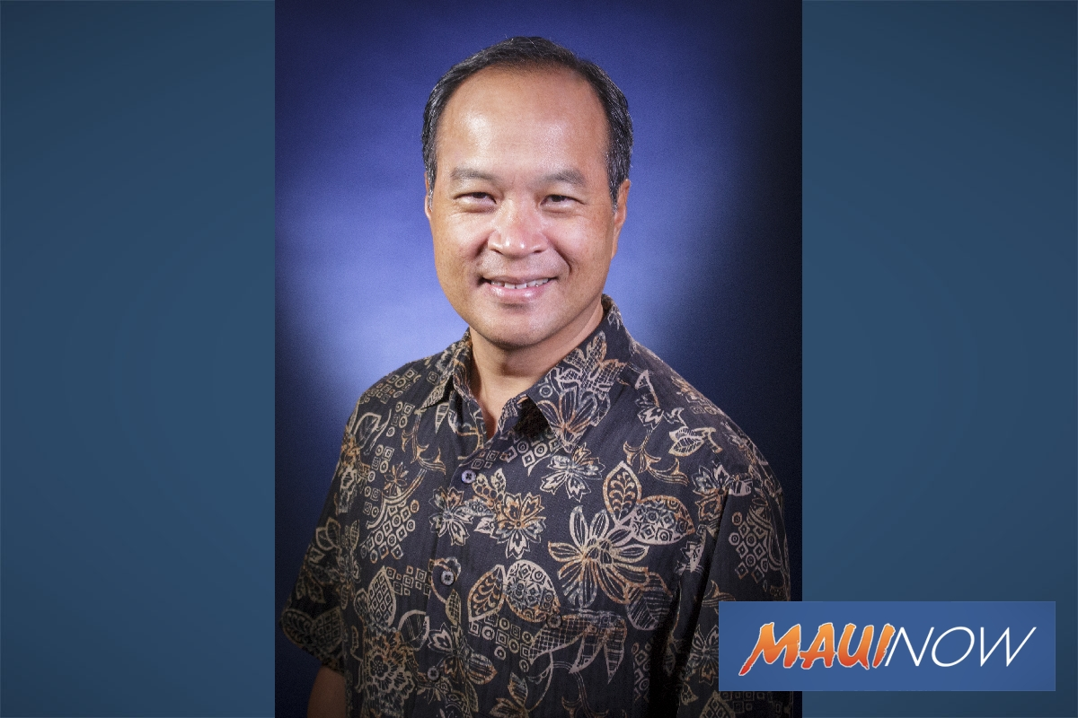 Hawaiian Electric Names New CEO