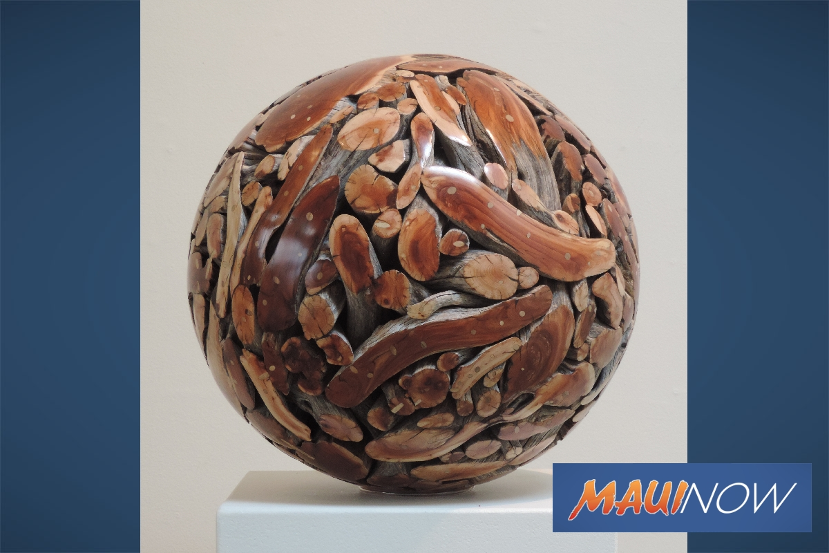 MACC Exhibit to Showcase Woodwork From ʻConcept to Creationʻ