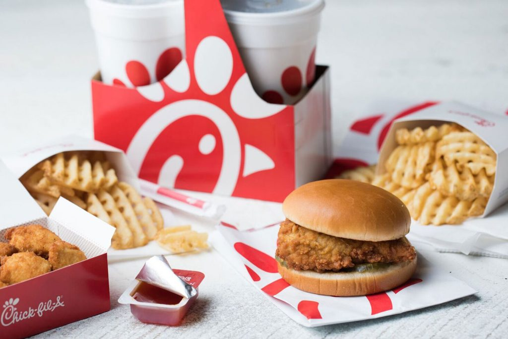 Maui Now: Chick-fil-A is Coming to Hawai'i, Eyes Kahului Location
