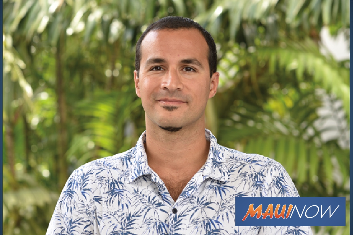Maui TechOhana to Feature Micro Tech Entrepreneur