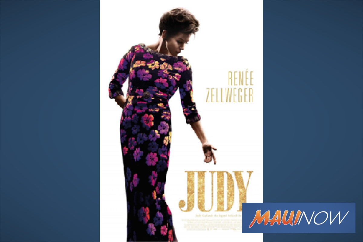MACC to Host Free Screening of 'Judy'