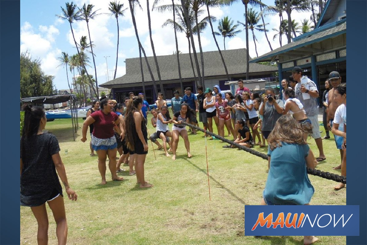 Makahiki Championships to Honor Hawaiian Traditions
