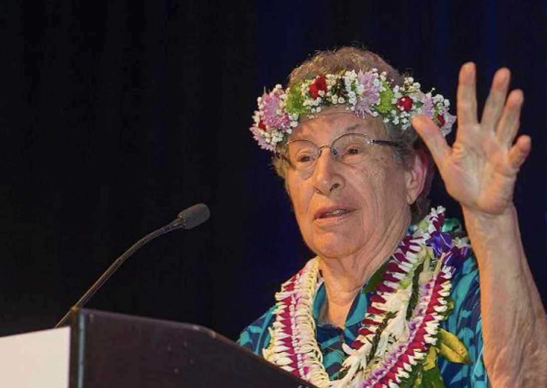Celebration of Life for Maui Environmental Advocate, Jan Dapitan, Jan. 14