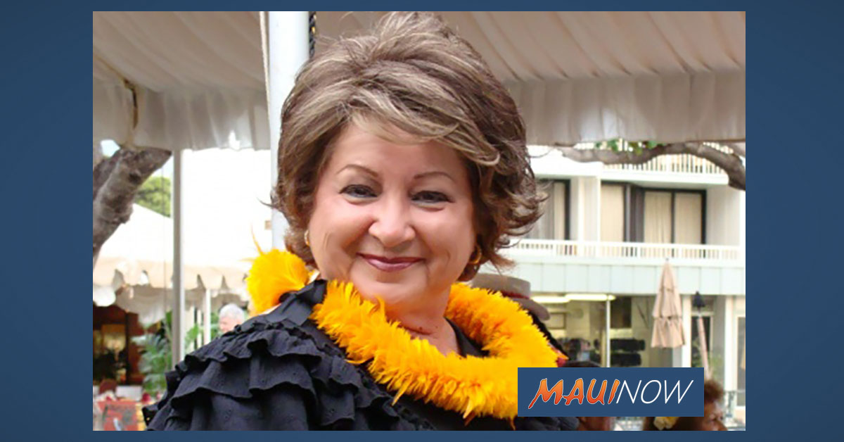 Maui to Premiere First Female Hawaiian Falsetto Contest in Hawai'i