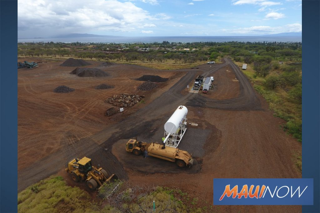 Maui Now: Saving Materials and More in Maui County