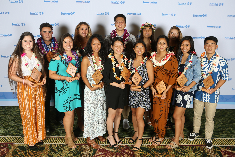 HMSA Kaimana Awards Calls For Applications