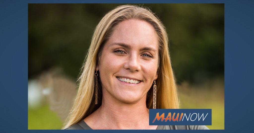 Maui Now: Seabury Hall Names Kaimana Lee Brummel as Director of Advancement