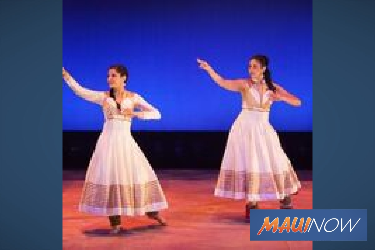 Leela Dance Collective Comes to the MACC, Feb. 12