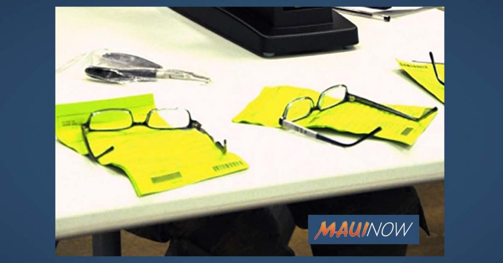 """Maui Now: 11th Annual """"Lions in Sight"""" Eyeglass & Hearing Aid Collection, Jan. 25"""