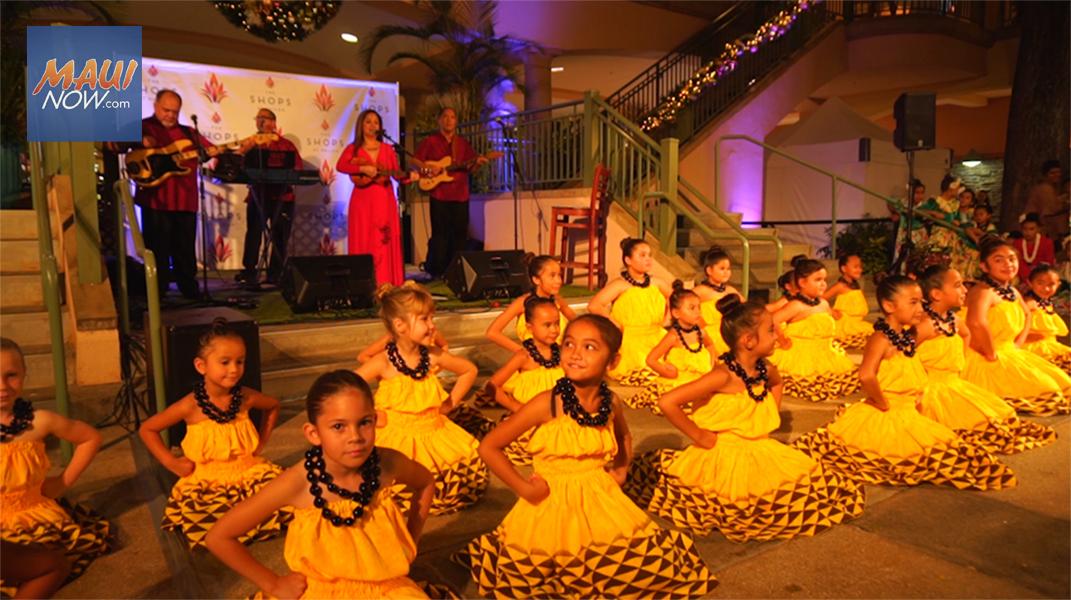 Nāpua Greig Shares Cultural Perspective on Hula