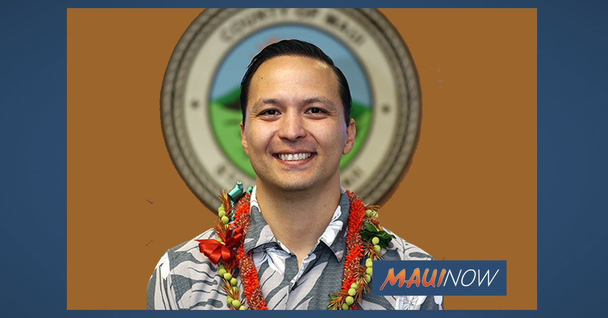 Maui Hiring: County Clerk and Deputy County Clerk