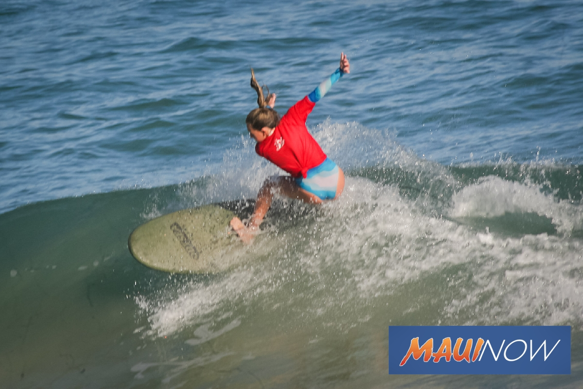 Beachfest to Feature Mauiʻs Young Bodyboarders, Surfers