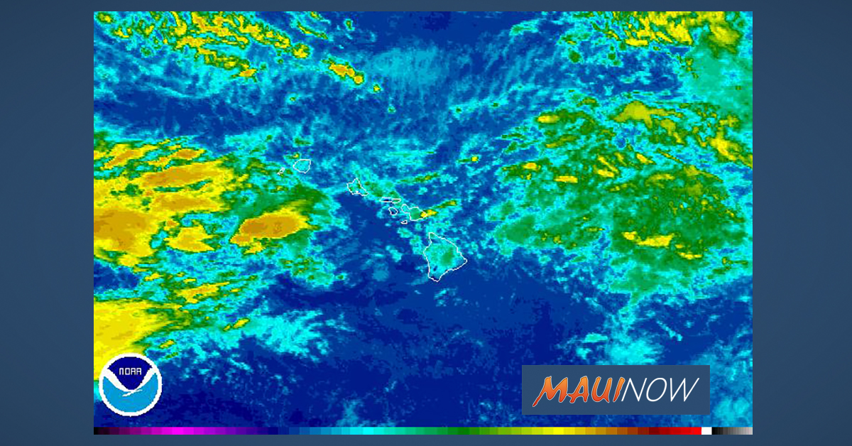 Maui Flood Advisory Extended to 11:45 p.m.