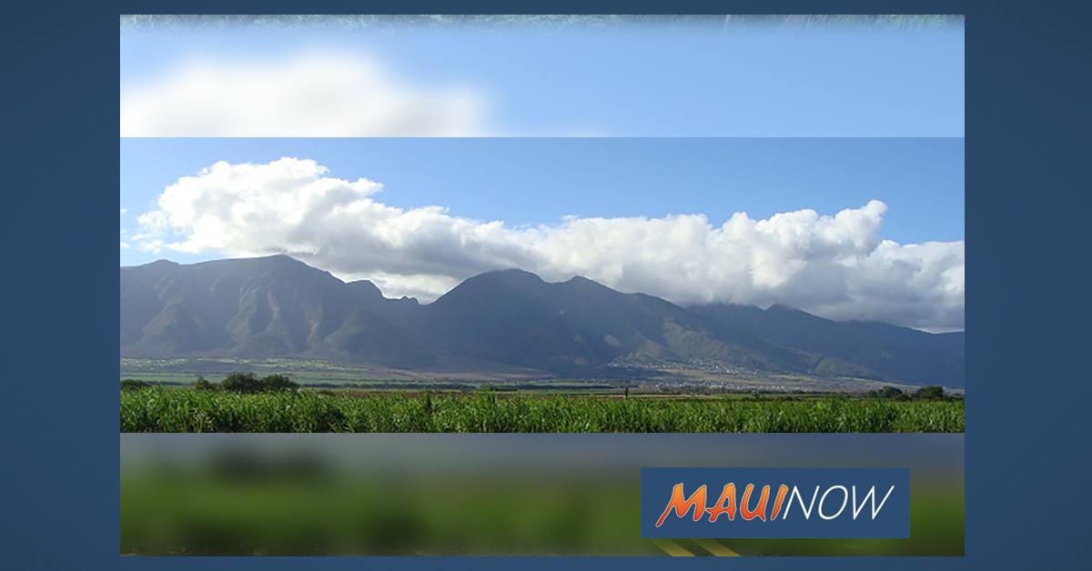 Maui Planning Commission Public Hearing Goes Virtual