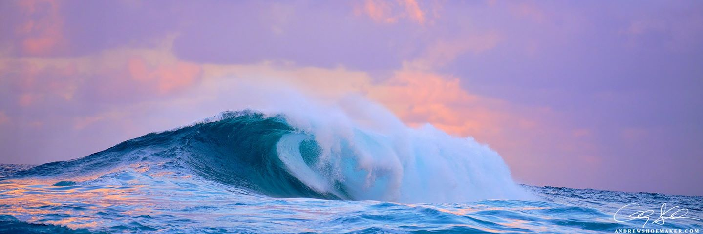 6 to 9 Foot Surf for East Shores of Maui and Moloka'i
