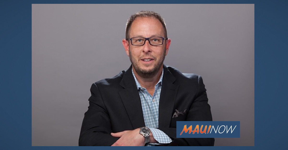 Pacific Media Group Names Joshua Mednick Chief Revenue Officer and GM for Big Island and Kaua'i