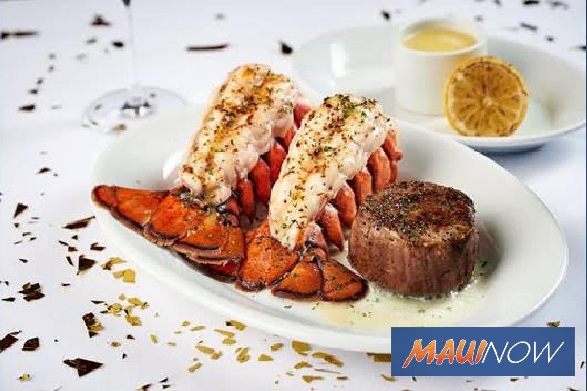 LIST: Valentineʻs Day Dining Options