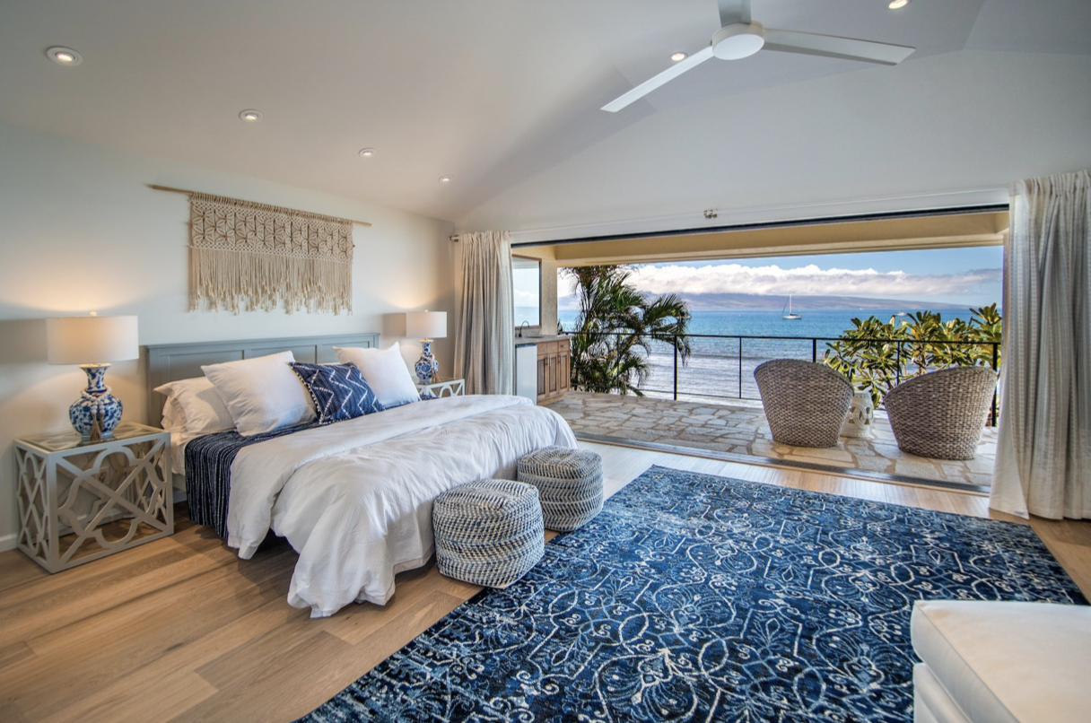 Maui Oceanfront Market Update: January 2020