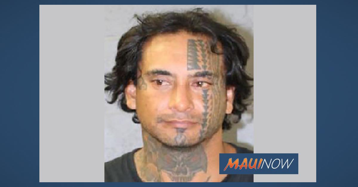 UPDATE: Maui Police Homicide Investigation Underway, Arrest Made