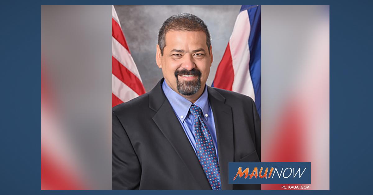 Kaua'i Drug Sweep Nets 12 Arrests, Councilmember Brun Arrested