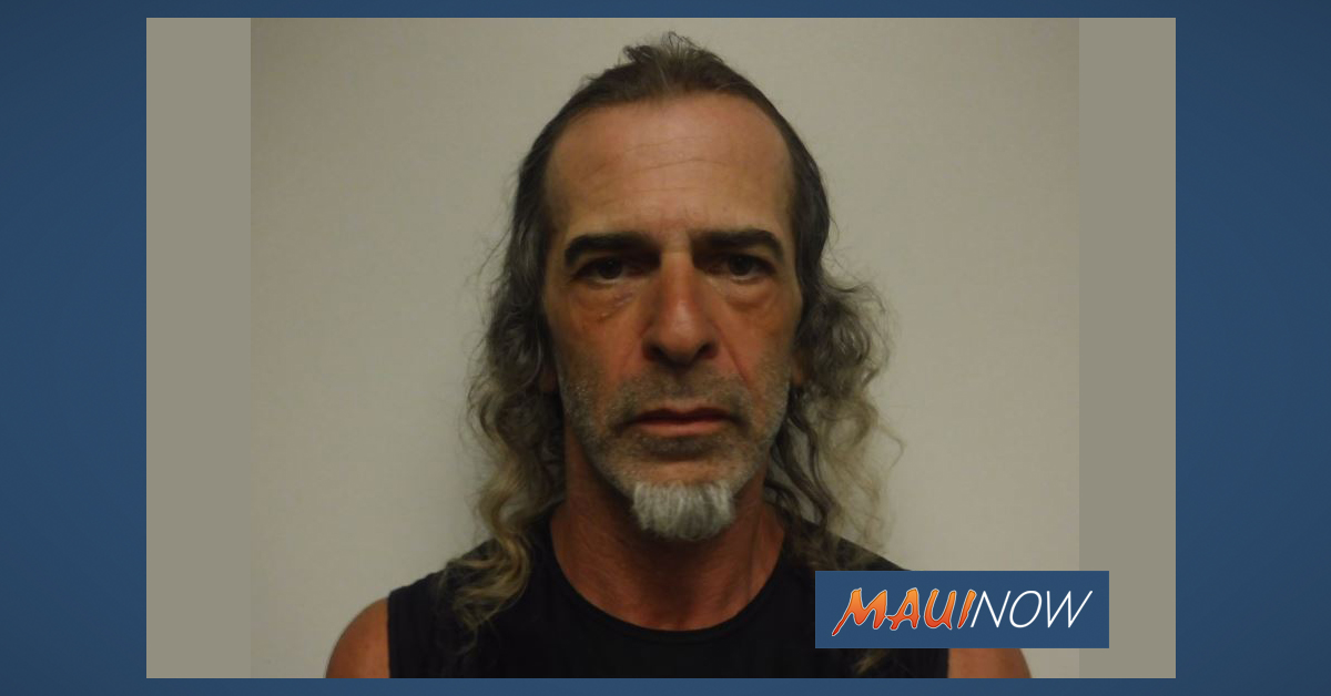 Lahaina Man Held on $100K Bail, Charged with Attempted Murder