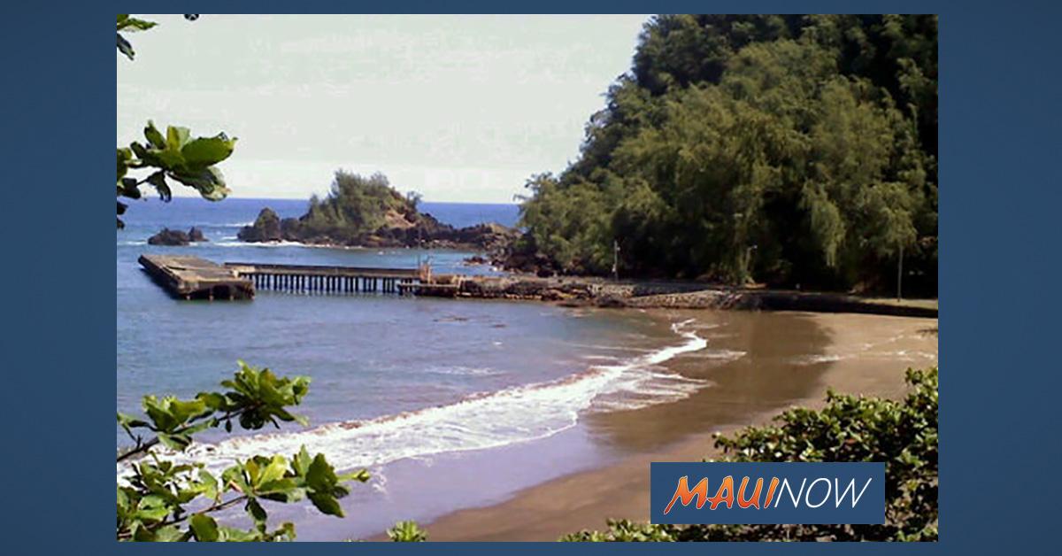 Maui Bus Wifi Trial Project in Hāna
