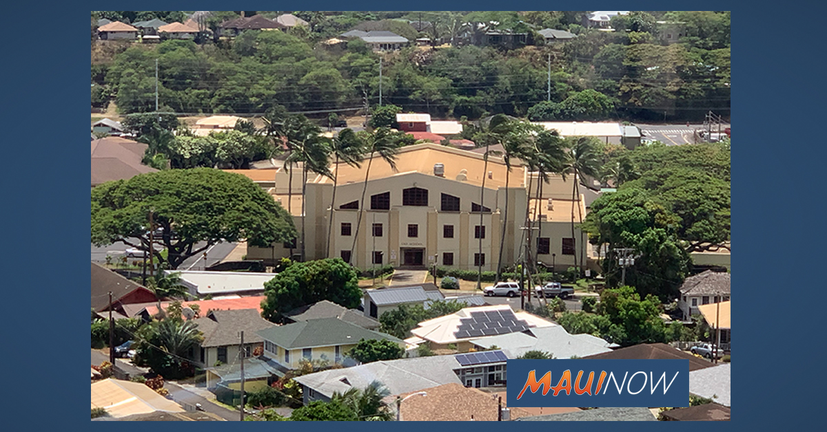 Hawaiʻi to Receive Over $54M in Federal Aid For Schools