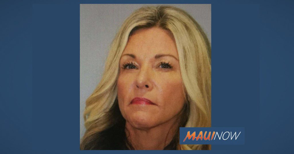 Lori Vallow, Mother of 2 Missing Idaho Kids, Arrested in Hawaii