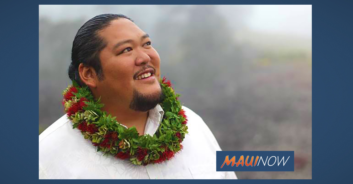 14-Time Nā Hōkū Hanohano Award Winner Mark Yamanaka Headlines Concerts at The Shops