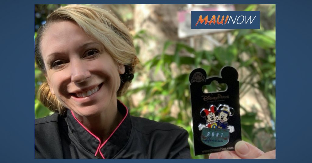 Maui Now: Disney Cruise Line to Partner with The Maui Cookie Lady