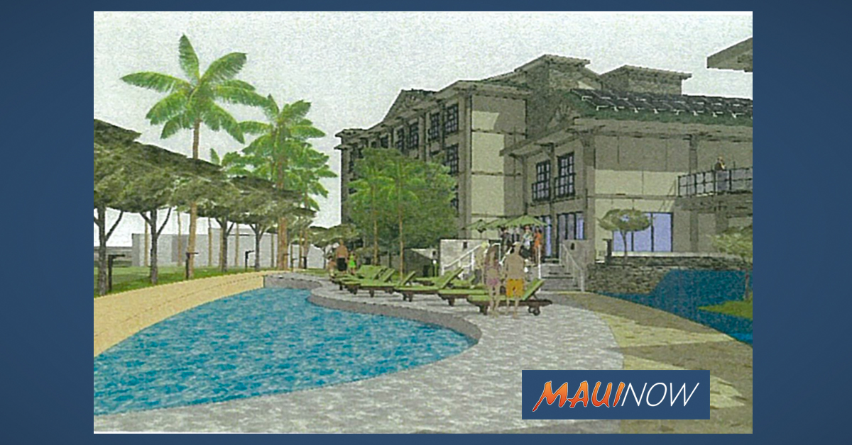 EXCLUSIVE: New Hotel Planned at Old Maui Palms Site in Kahului