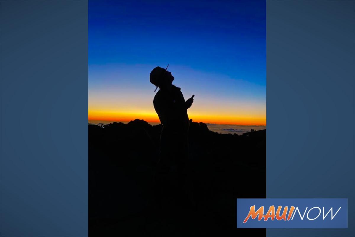 Haleakalā National Park to Host Stargazing Program