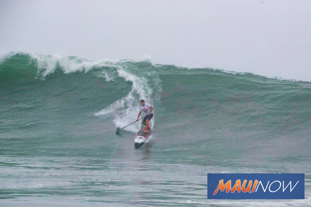 Paddles Surf Events Get Green Light