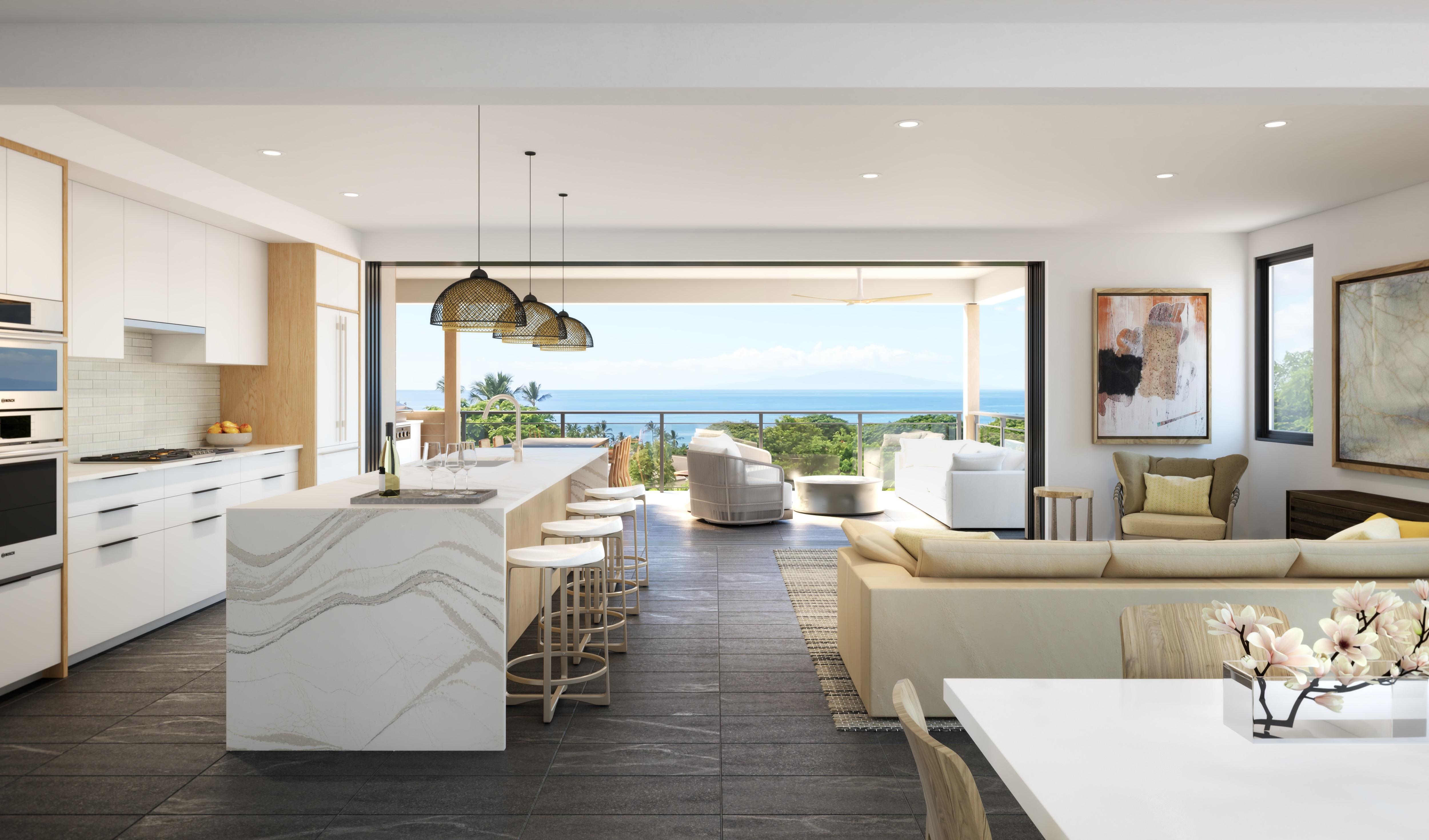 Plans for New Luxury Residential Development in Wailea