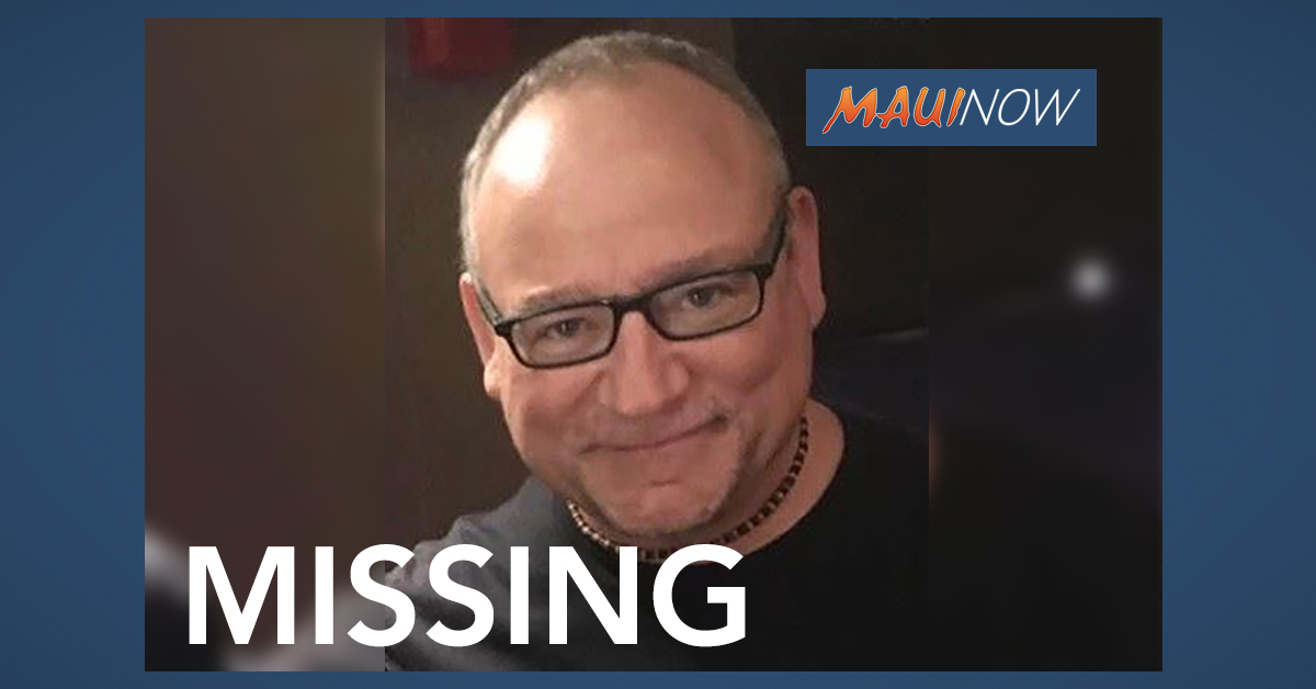 Missing Person: Marwood Failed to Catch Flight Home to Canada on Monday