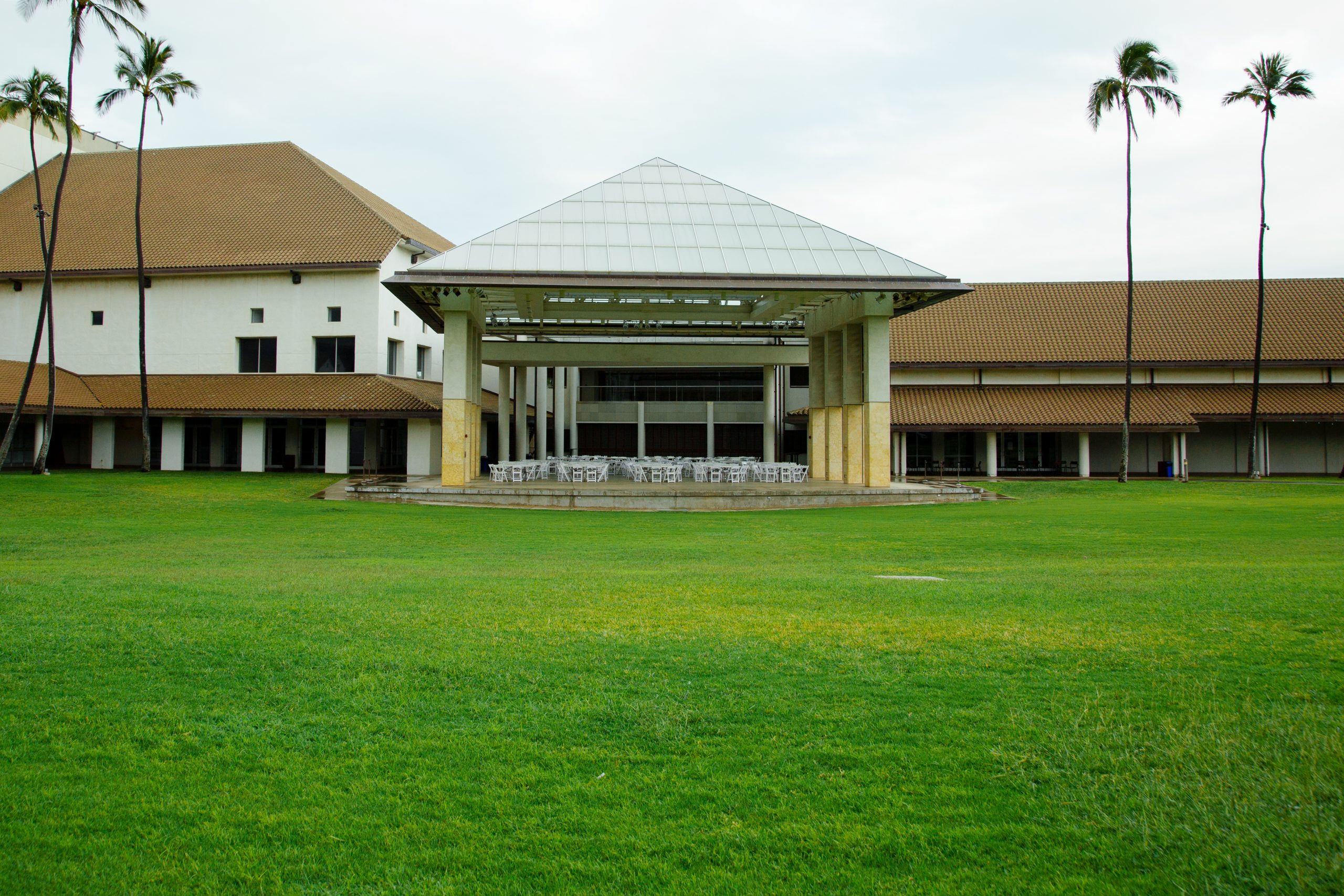 MauiArts And CulturalCenter - MACC