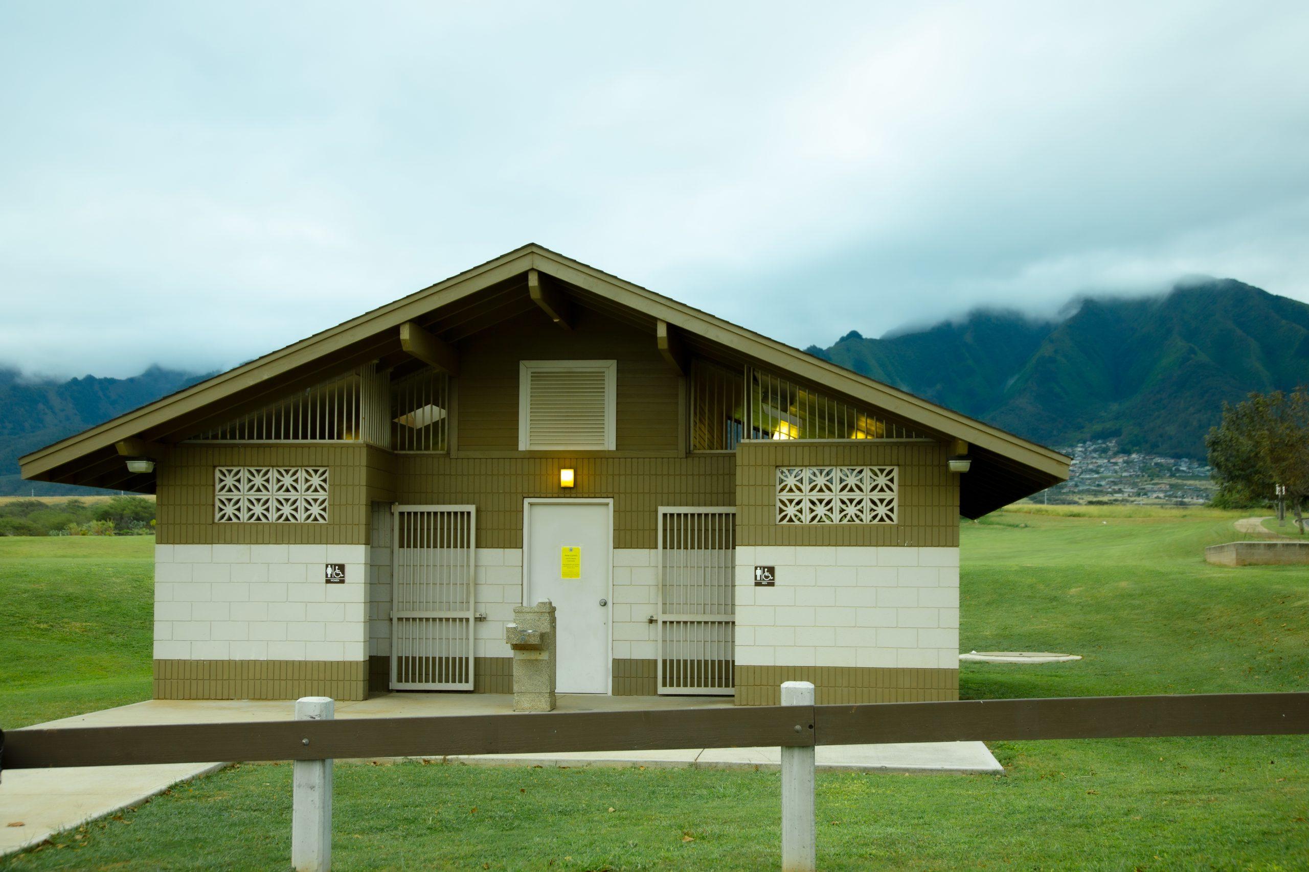 Maui Lani Regional Park