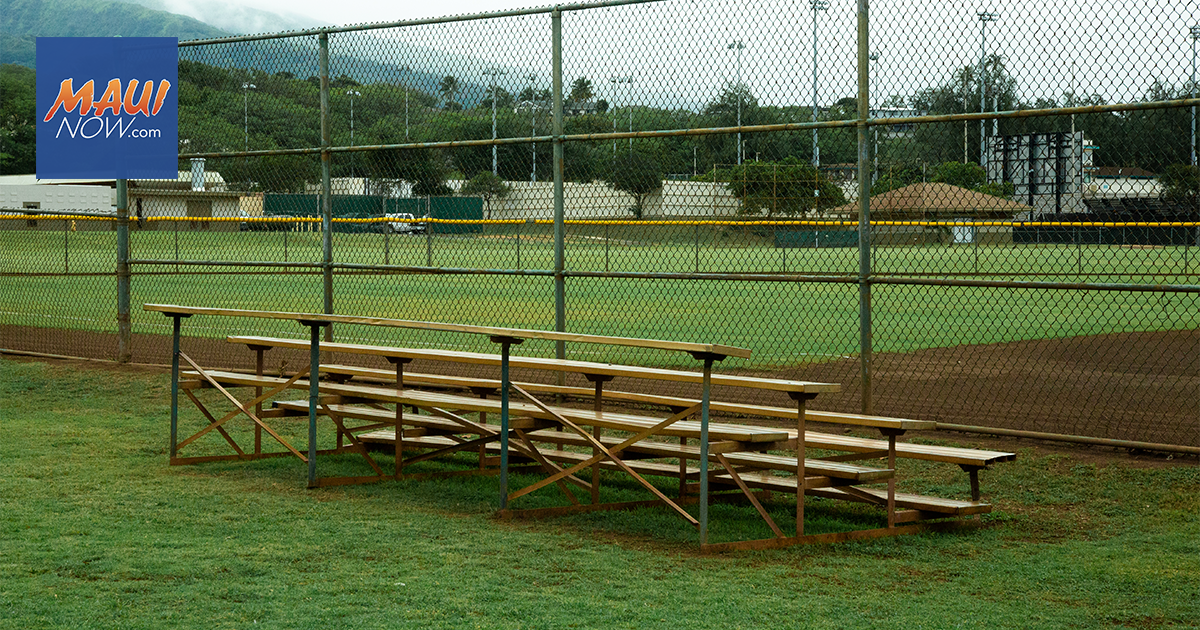 Spectators Allowed at Permitted Outdoor Sporting Events on O'ahu