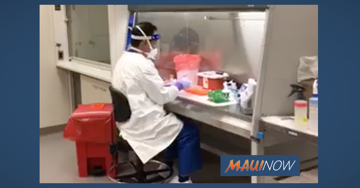 Hawai'i Labor Department Identifies Jobs Most at Risk for Exposure to COVID-19