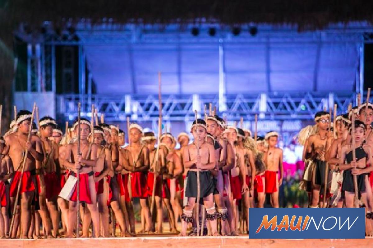 FESTPAC Hawaiʻi Announces New Dates