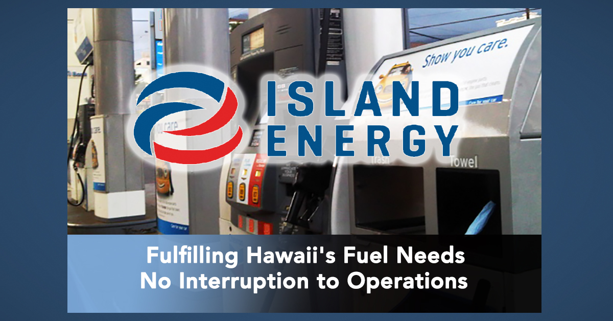 Texaco Hawaiʻi Locations to Remain Open