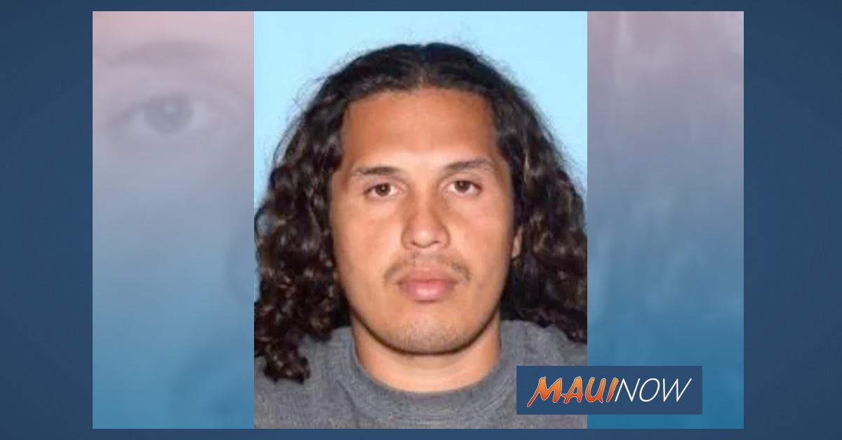 UPDATE: Maui Man Enters Not Guilty Pleas to Firearms Charges