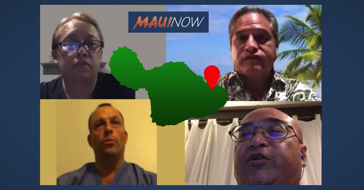 "Sobering Numbers on Maui: ""Hāna Will Hit 65-70% Unemployment By Next Week"""