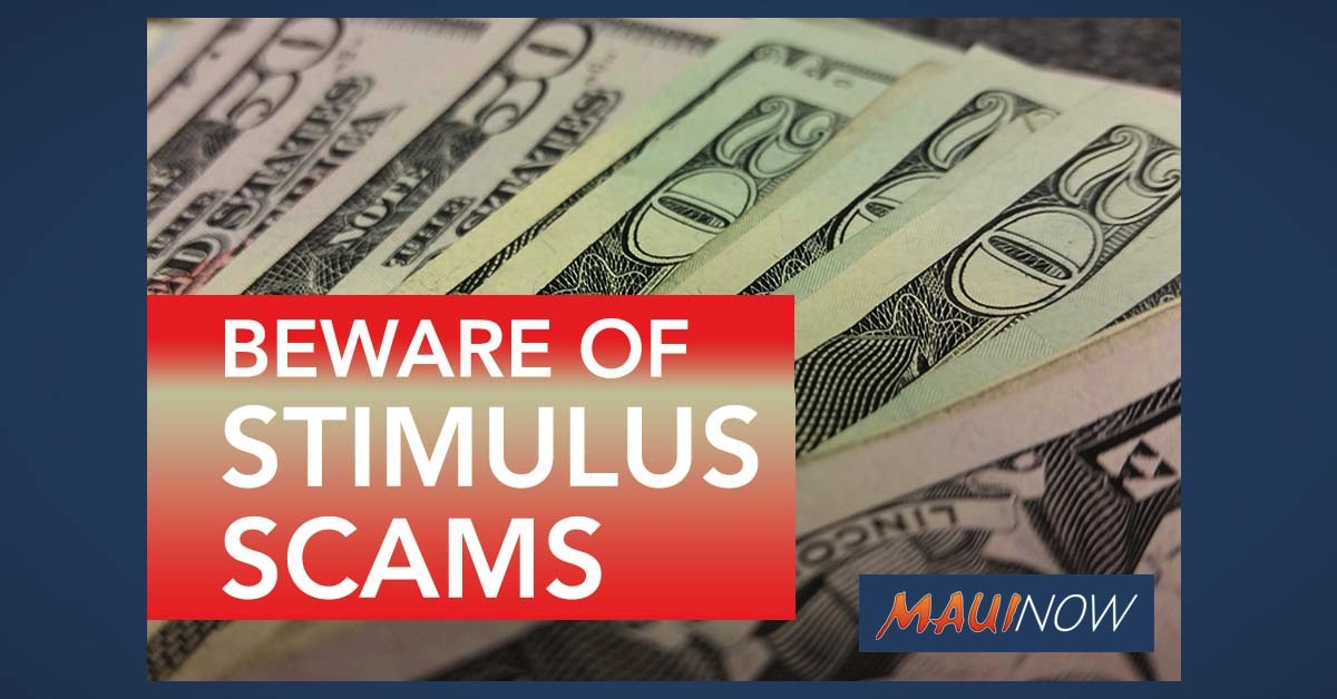 AARP: Scammers Are Trying to Take Your COVID-19 Stimulus Dollars