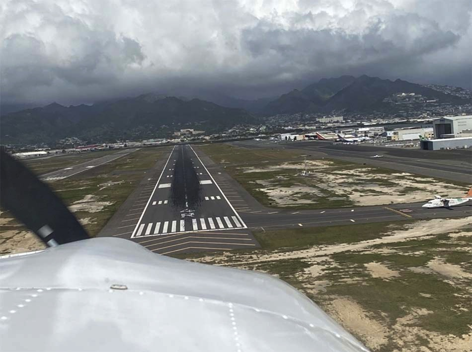 Maui's Trans-Pacific Flight Schedule Reduced to Four West Coast Flights Per Week
