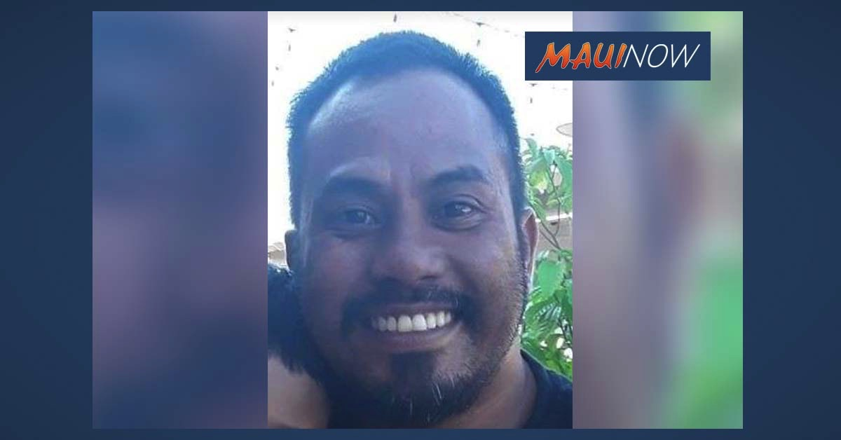 Maui Police Seek Help in Locating Missing Man Last Seen in Kahului on April 23