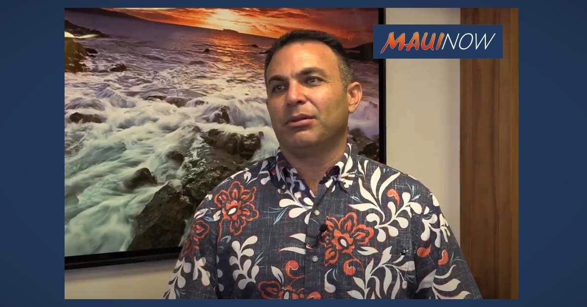 LIVE STREAM: Maui County COVID-19 Daily Update, April 24, 2020
