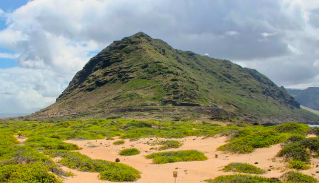 Bill Aims to Name Oʻahuʻs Kaʻena Point National Heritage Area