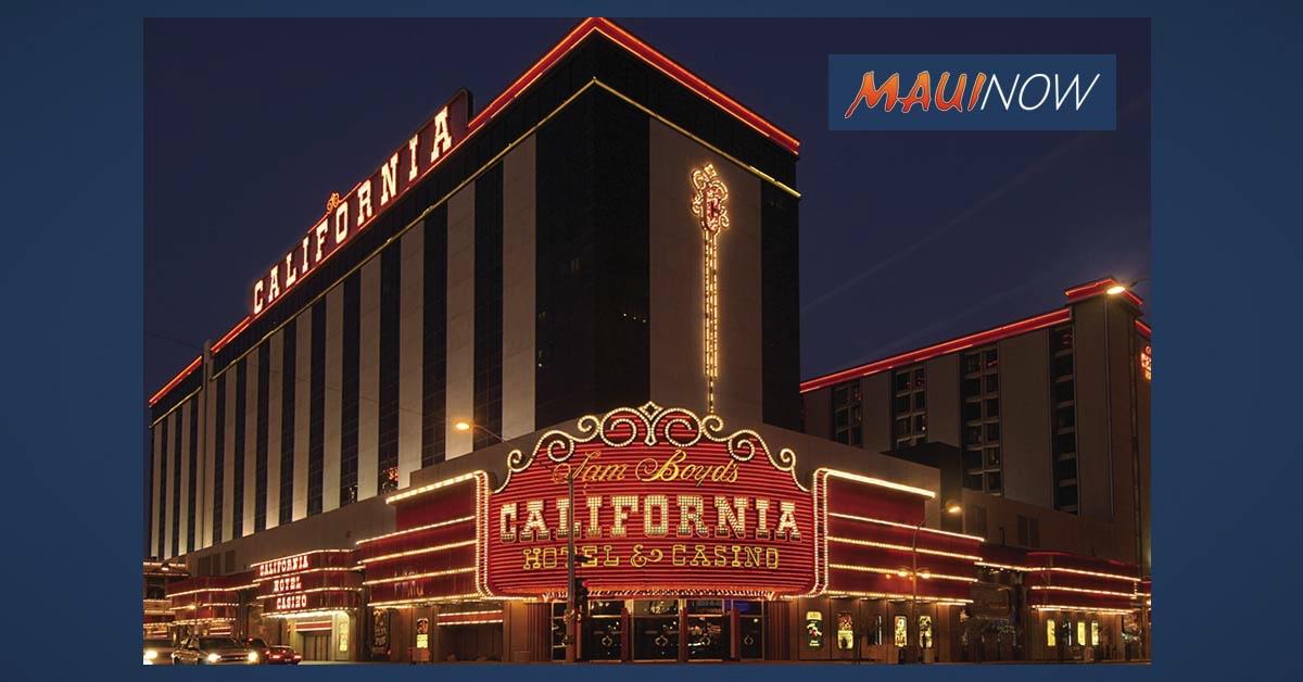 Boyd Gaming and Hawaiian Airlines Launch Partnership