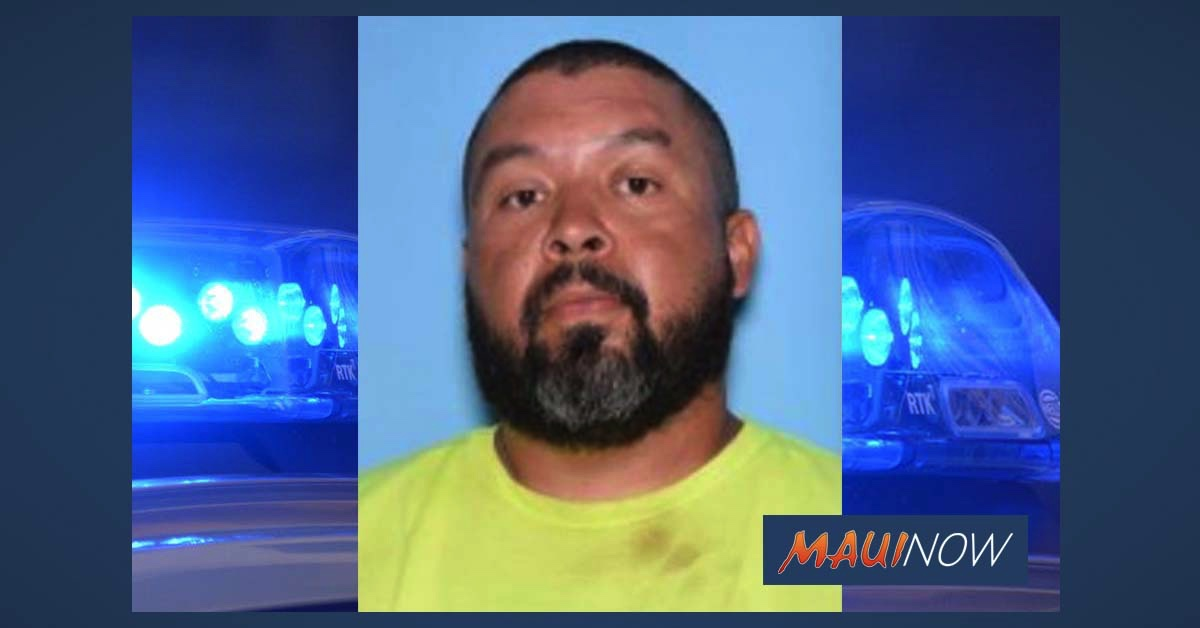 Update: California Man Agrees to Return Home After Arrest on Maui for Quarantine Violation